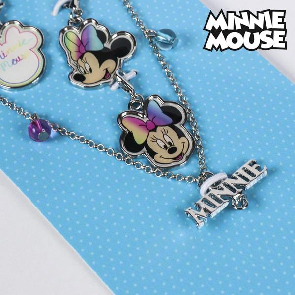 Collar Niña Minnie Mouse 71338 (1)