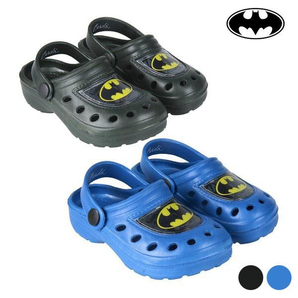 Beach Sandals Batman