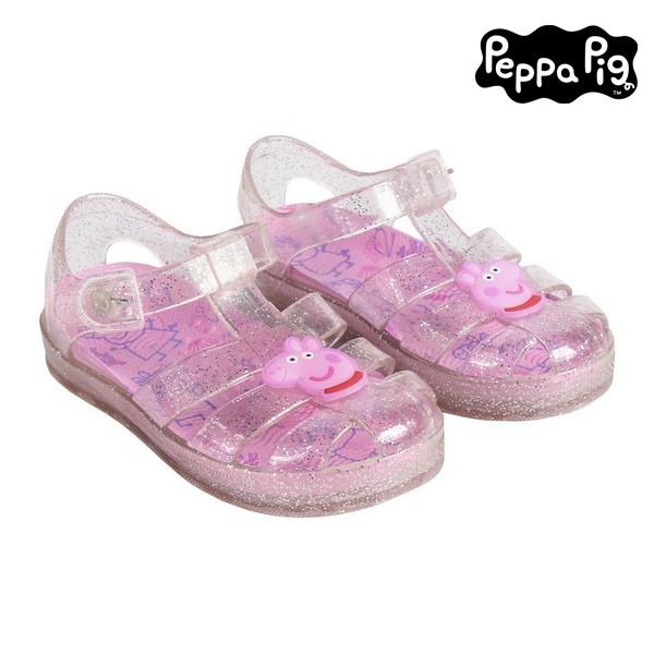 Beach Sandals Peppa Pig