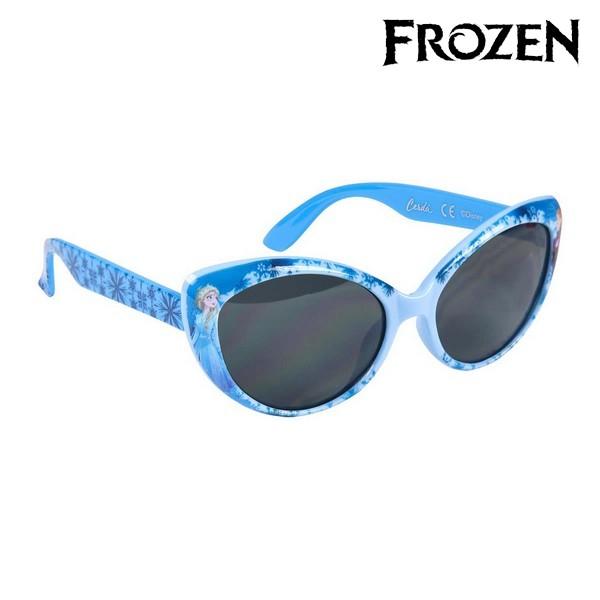 Gafas de Sol Infantiles Frozen Azul marino