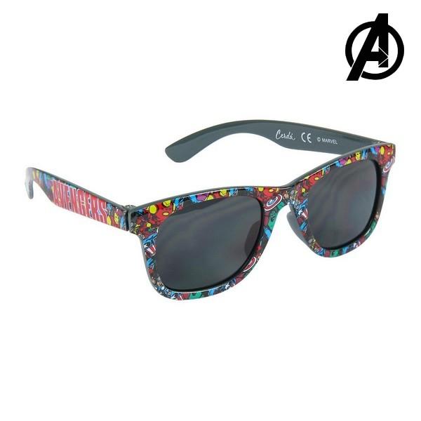 Gafas de Sol Infantiles The Avengers Multicolor