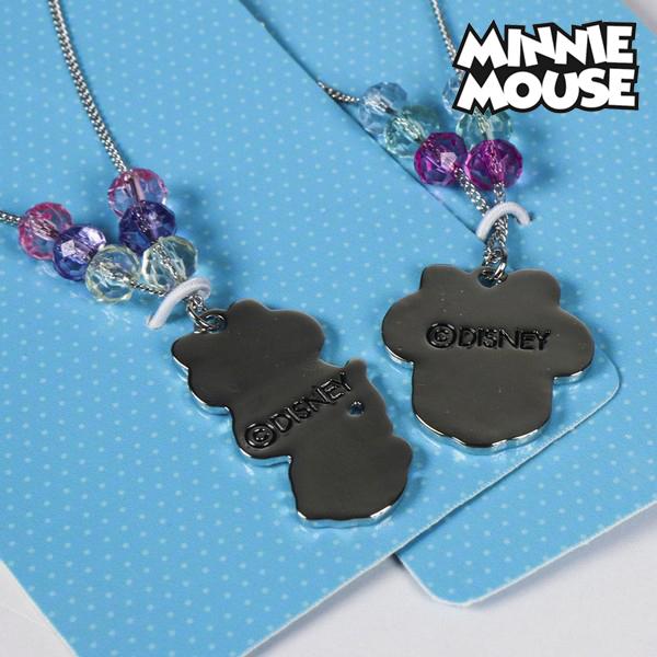 Collar Niña Minnie Mouse 73942 (2)