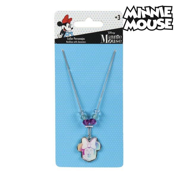 Collar Niña Minnie Mouse 73942 (1)