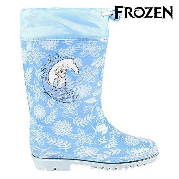 Children's Water Boots Frozen