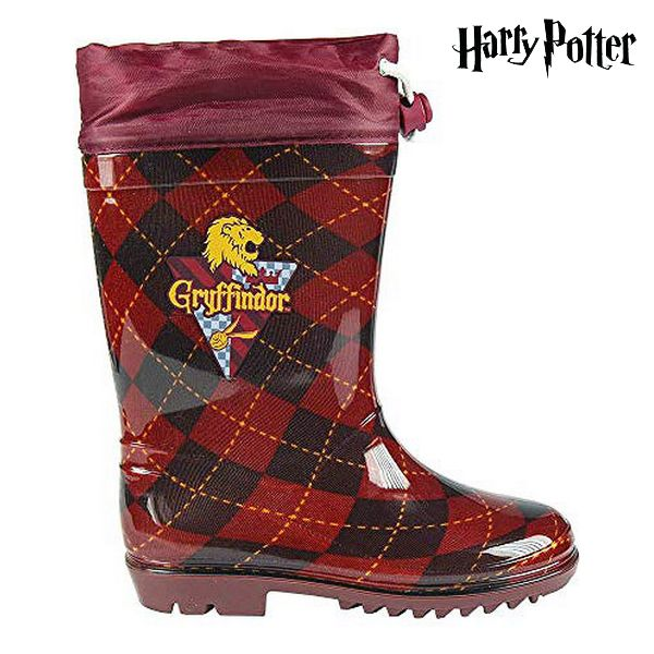 Children's Water Boots Harry Potter