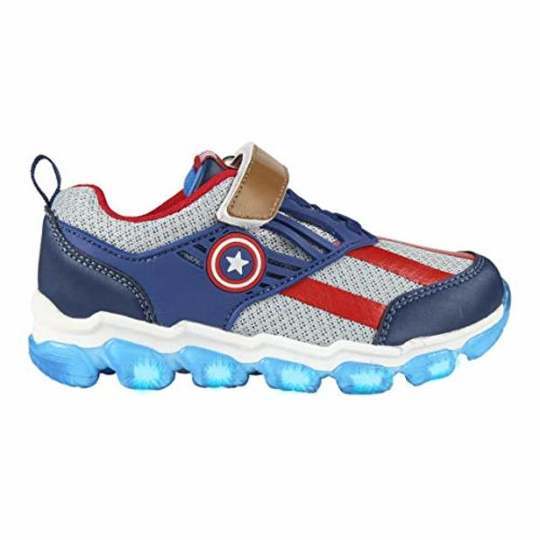 LED Trainers The Avengers
