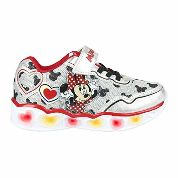 LED Trainers Minnie Mouse