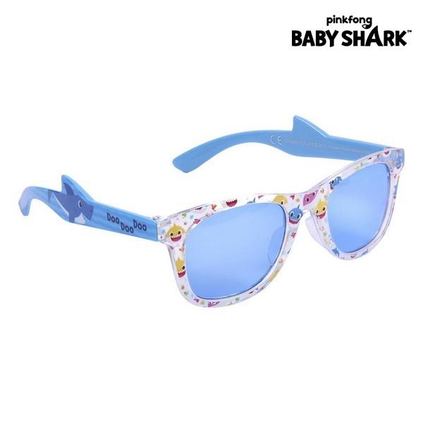 Child Sunglasses Baby Shark Blue