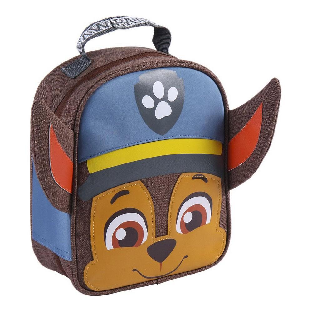 Child Toilet Bag The Paw Patrol Blue