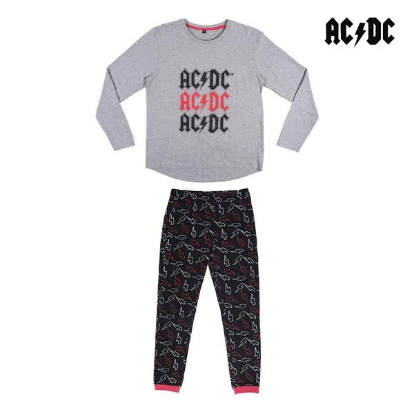 Pyjama ACDC Lady Grey