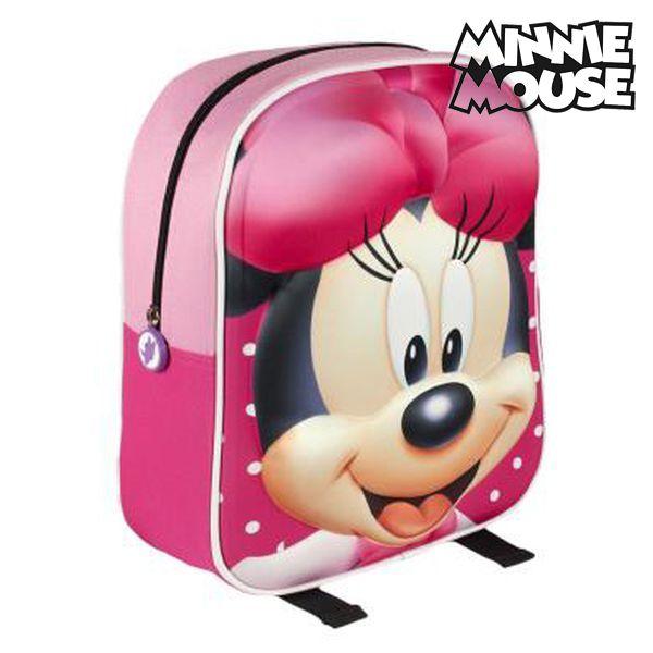 3D Child bag Minnie Mouse 6957