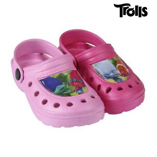 Beach Sandals Trolls 72406