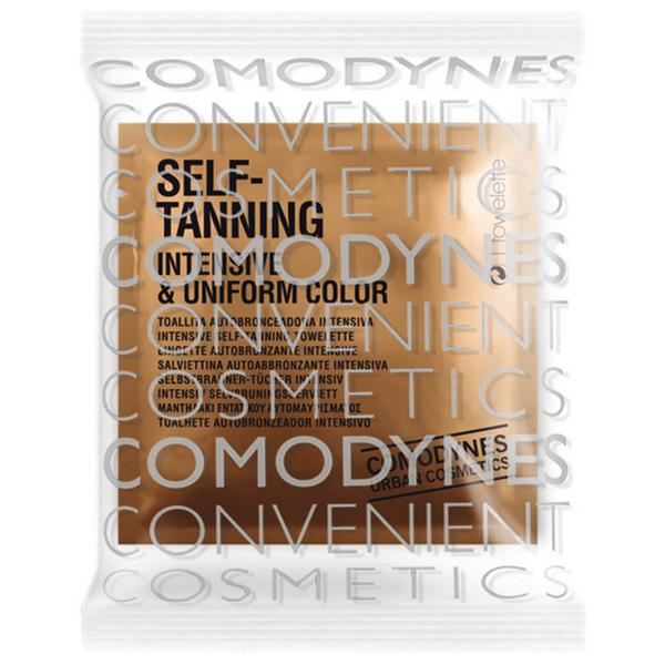 Samoporjavitvene brisačke Intensive Comodynes (8 uds)