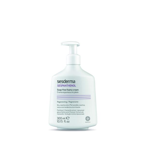 cleaner Sespanthenol Sesderma (300 ml)