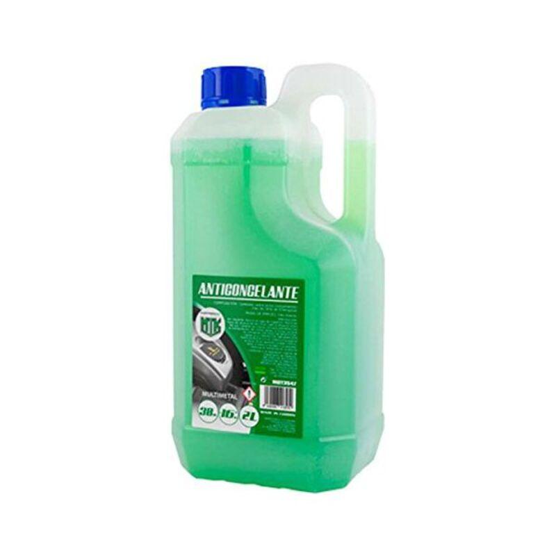 Antifreeze Motorkit MOT3547 -16º 30% Green (2 L)