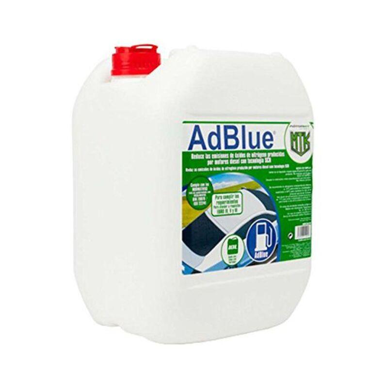 Additive Motorkit ADBLUE MOT3548 CS1 Diesel Blue (10 L)