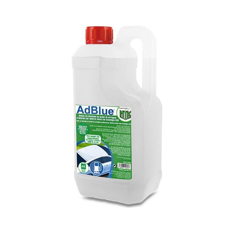 Additive Motorkit ADBLUE MOT3550 CS6 Diesel (2 L)