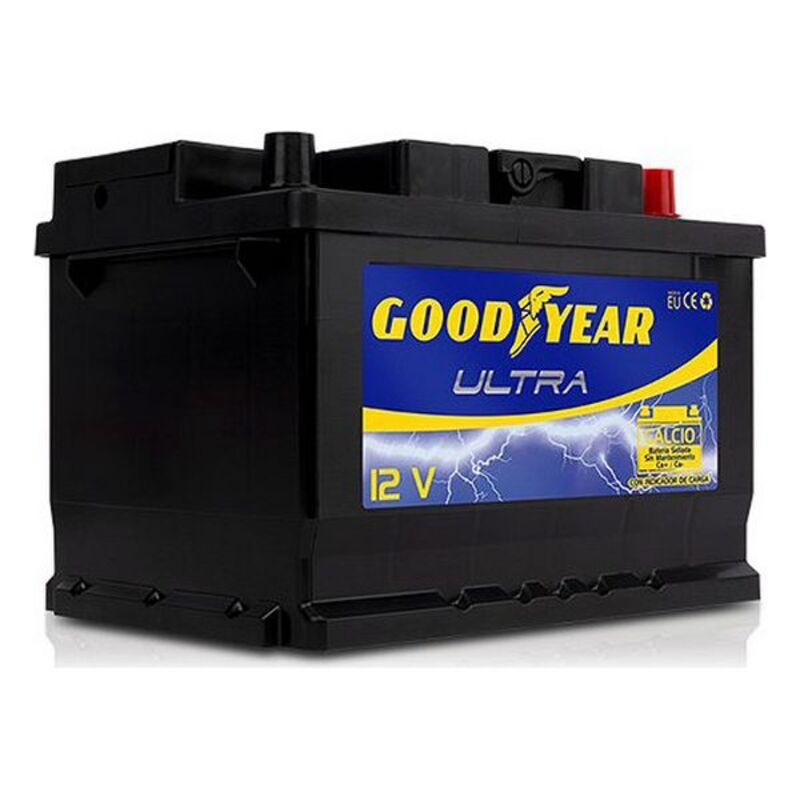 Battery GY Ultra 12V 50 Ah