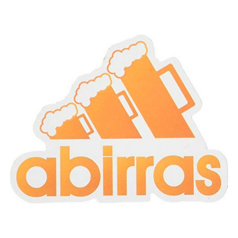 Car Sticker Abirras
