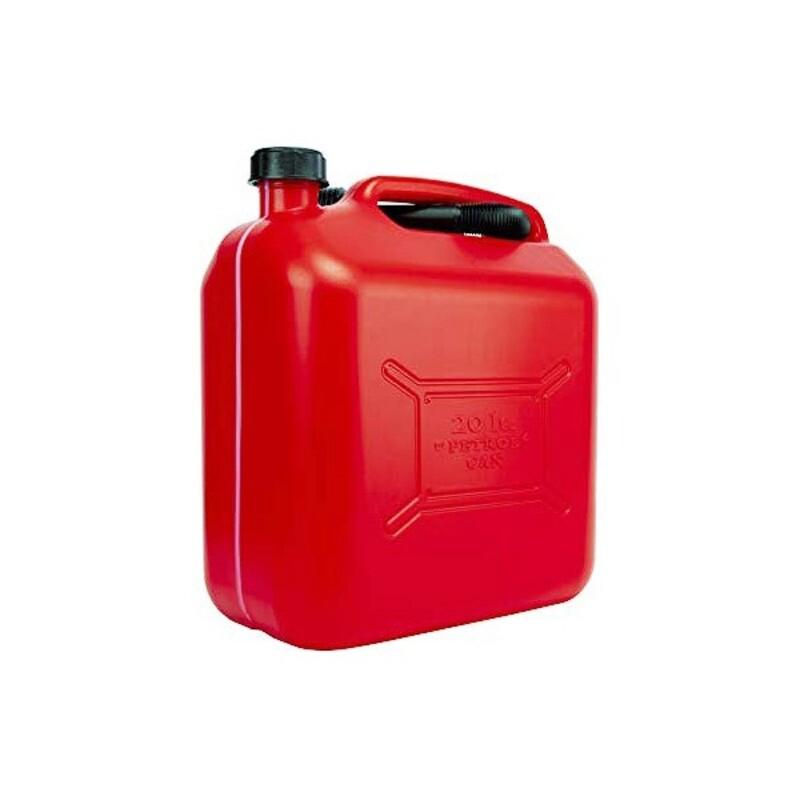 Bottle Franja Vision Red (20L)