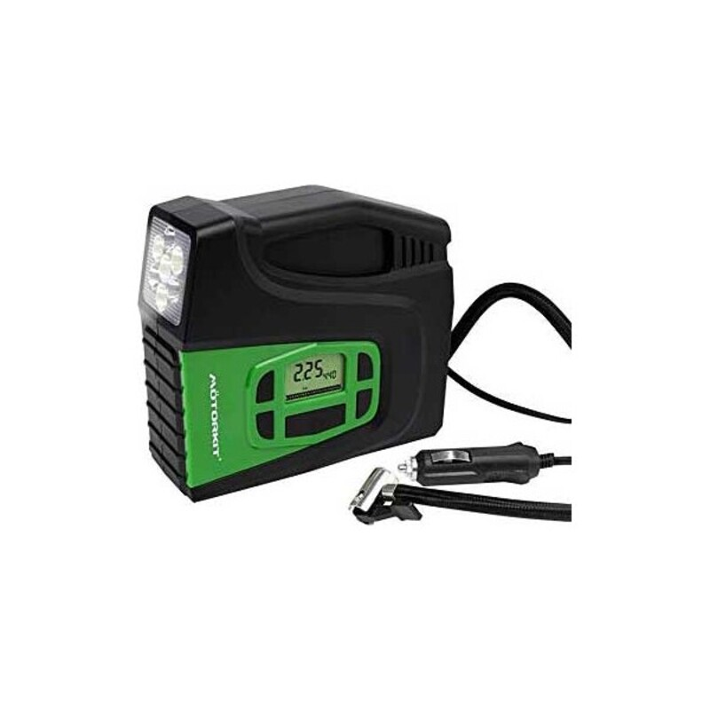 Air Compressor MOTOR16522 LED 120W