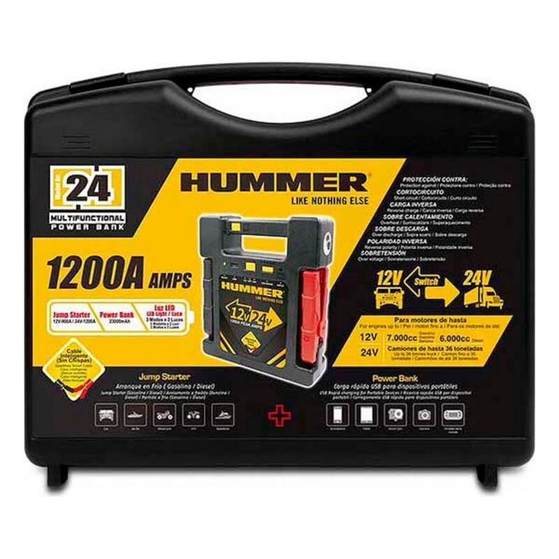 Uprooter Hummer HUMM23000 24V 23000mAh