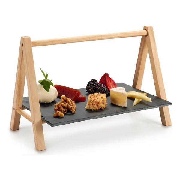 Appetizer Set Board (20 x 22 x 36,5 cm)
