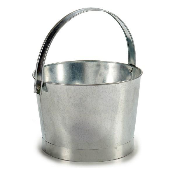 Bucket zinc