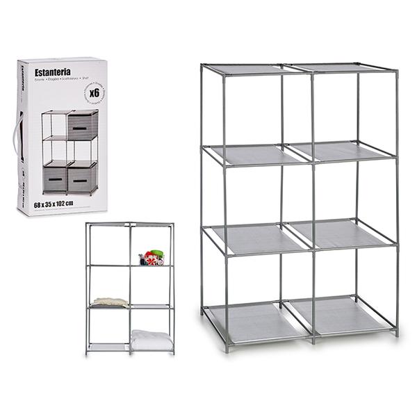 Organiser Grey