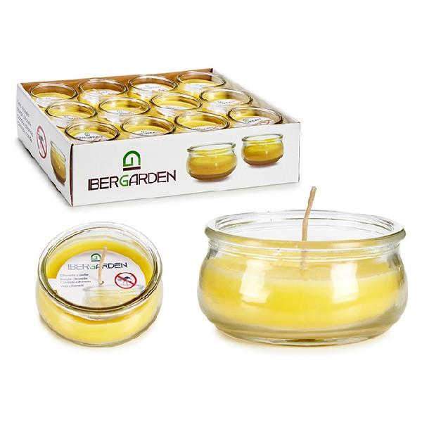 Candle Citronela