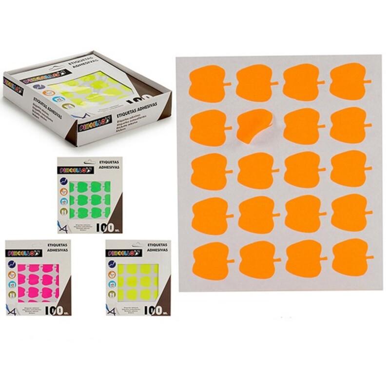 Labels Self-adhesives (22 x 49 cm) (100 uds)