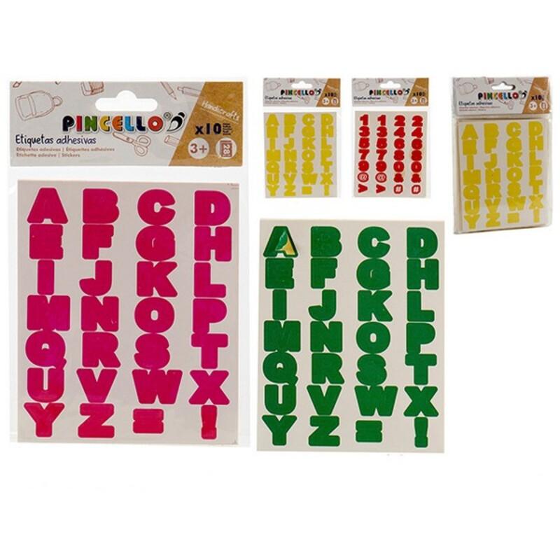 Stickers (3 x 17 x 11 cm)