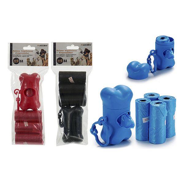 Bags Pet (4 pcs)
