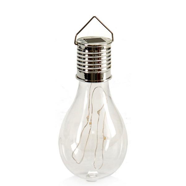 Bulb-shaped Lamp Plastic