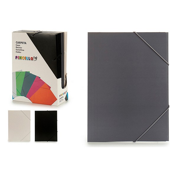Folder A4 (0,2 x 32 x 24 cm) (0,2 x 32 x 24 cm)