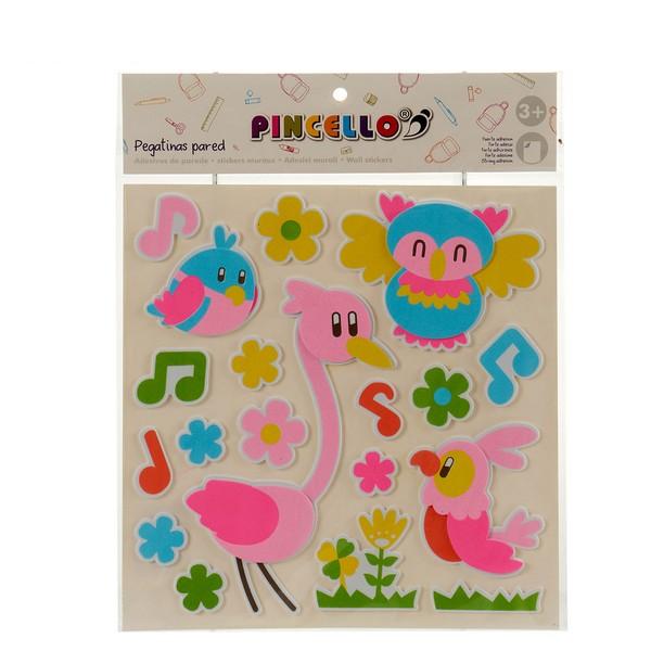 Stickers (32 x 1 x 38 cm)