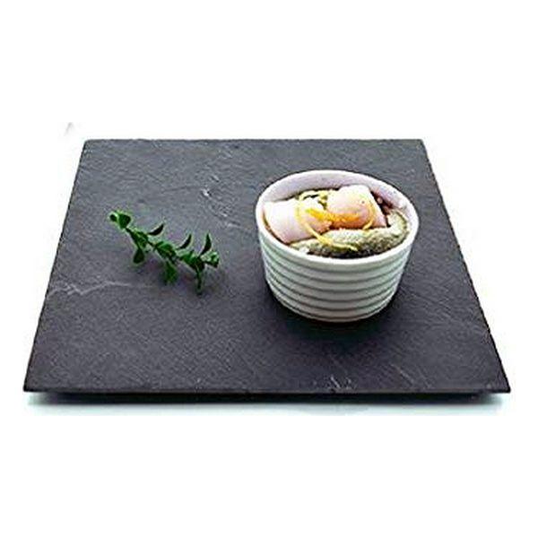Appetizer Set Board (30 x 0,5 x 30 cm)
