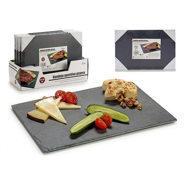 Appetizer Set Board (30 x 0,5 x 20 cm)
