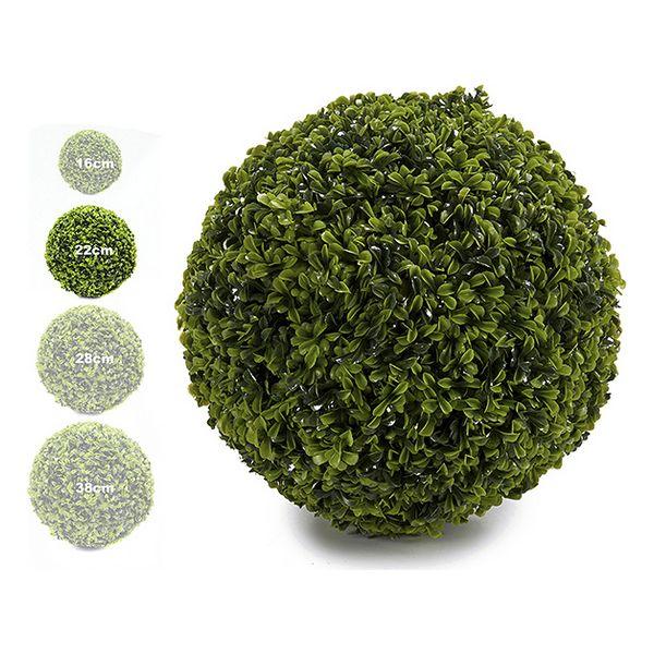 Ball Green Sheets (22 x 22 x 22 cm)