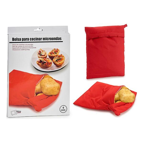 Bag (1,5 x 25 x 21 cm) Microwave