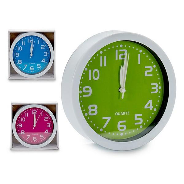 Alarm Clock (4 x 15,2 x 15,2 cm)
