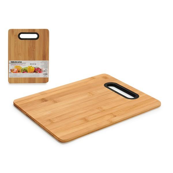 Bamboo Cutting Board (1 x 30,5 x 23 cm)
