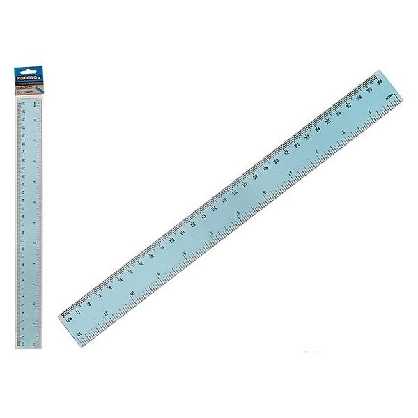 Ruler (0,5 x 34,5 x 3,5 cm)