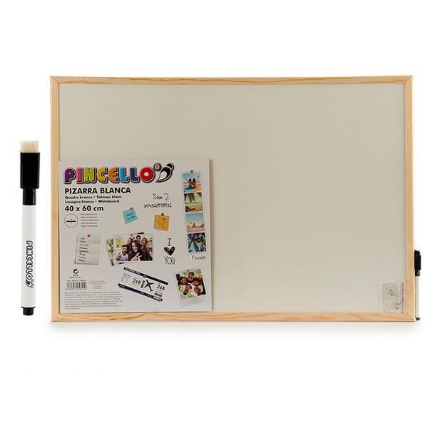 Board White Board (1 x 40 x 60 cm)