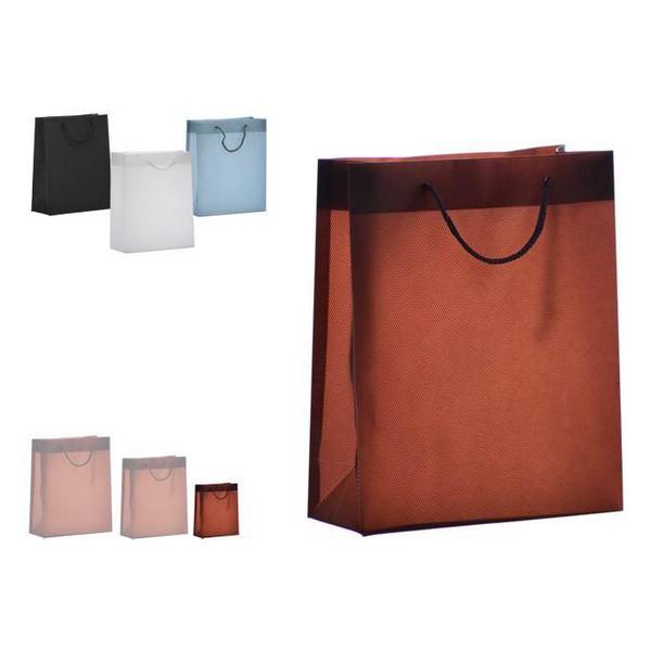 Bag Plastic (7,5 x 22 x 18 cm)
