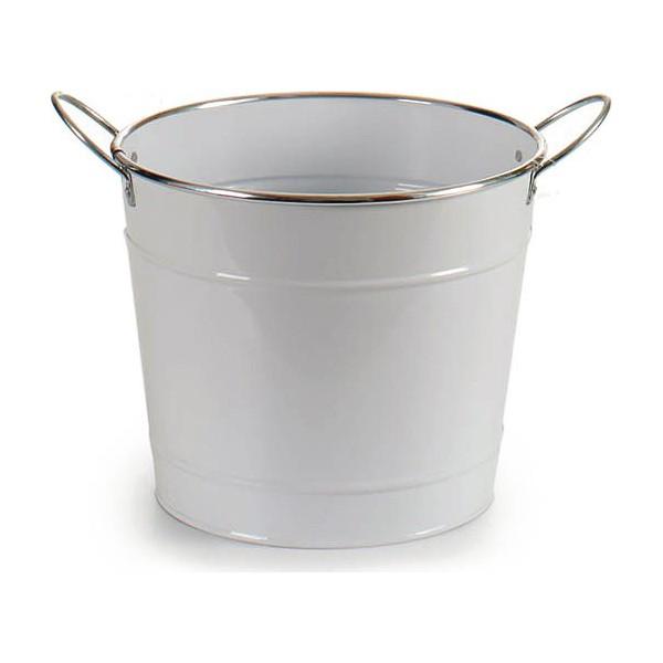 Bucket White