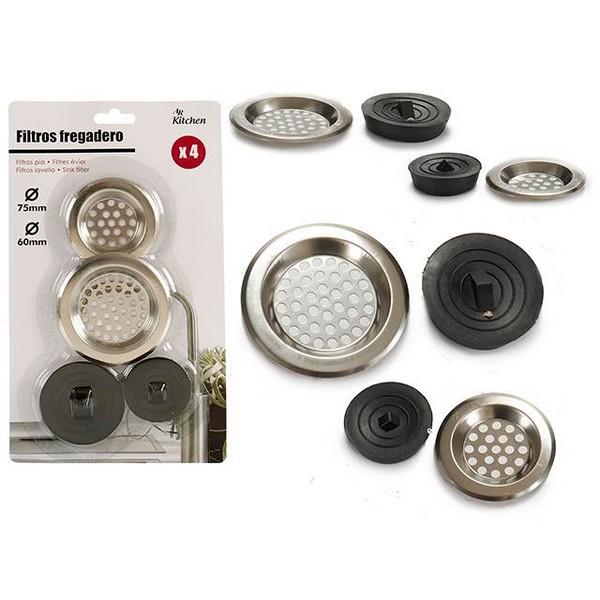 Sink Filters (2 pcs)