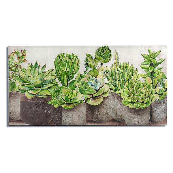 Canvas Canvas (3 x 60 x 120 cm)