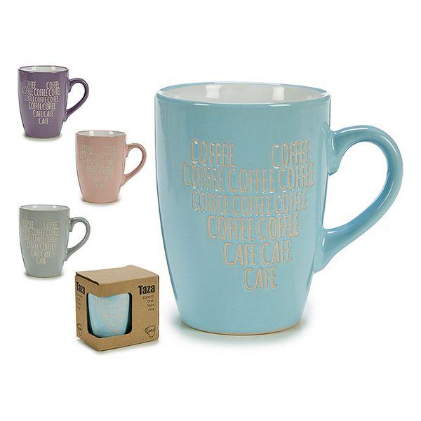 Mug (8,5 x 10,5 x 12,5 cm)