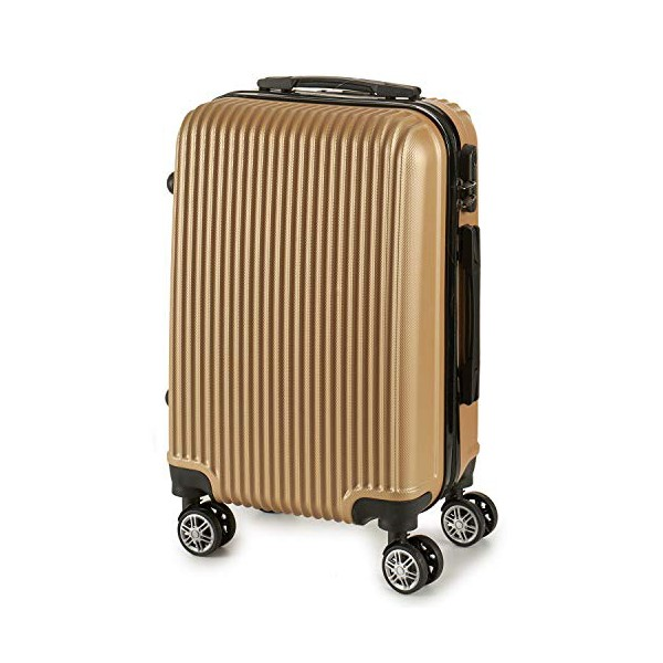 Cabin suitcase ABS (22 x 57 x 37,5 cm)